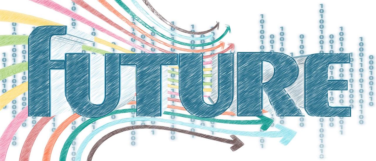 Zukunft der Arbeit