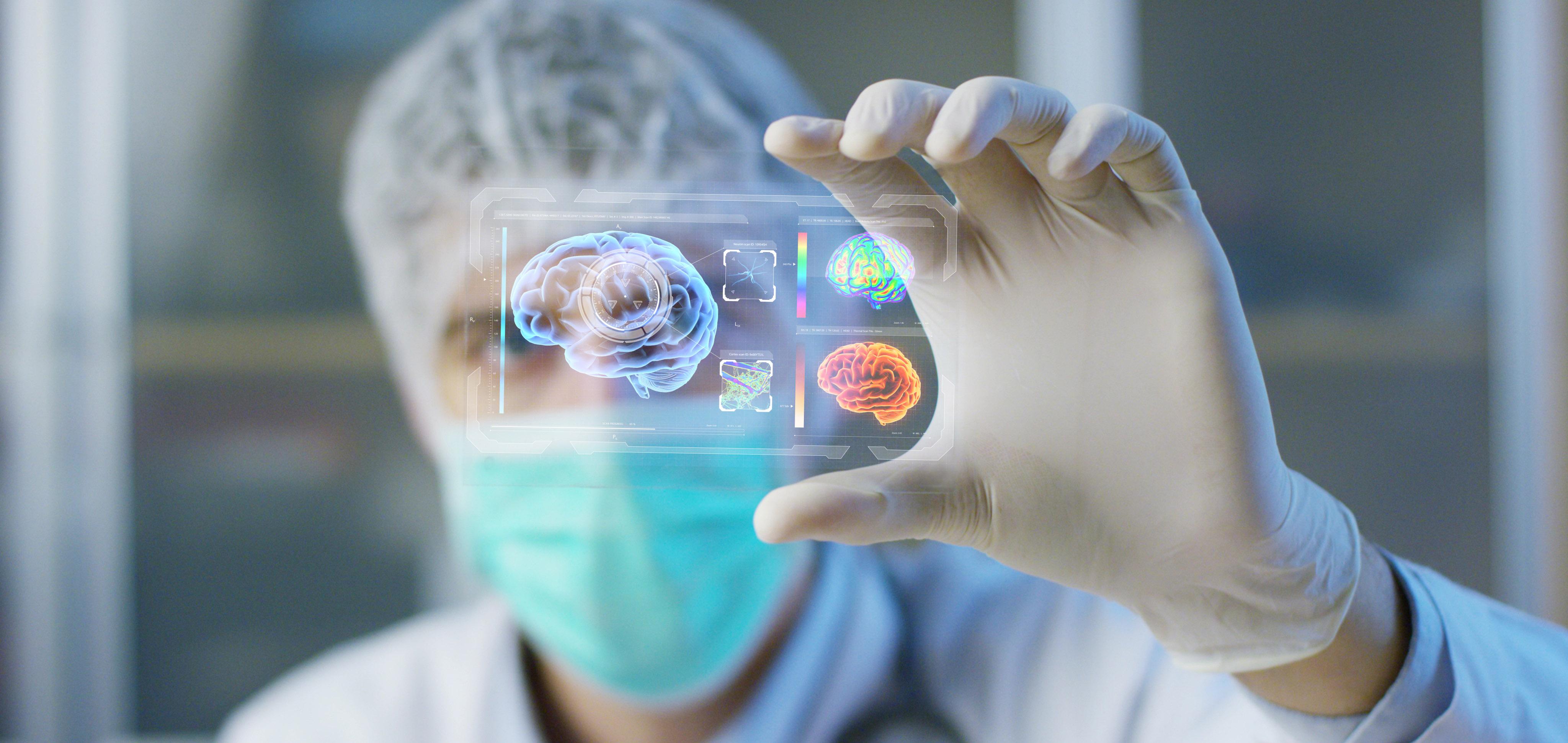Unser Gehirn ist keine Festplatte.